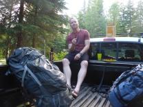 Wells Gray Provincial Park, Canada - June 2015