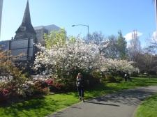 Hobart, Australia - October 2015