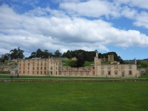 Port Arthur, Australia - October 2015