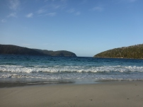 Tasmania, Australia - October 2015