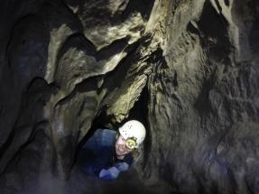 Rat's Nest Cave - April 2017